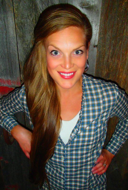 Maggie Kavan