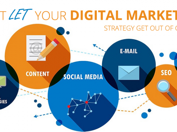 Digital Marketing Strategy in Durango, CO