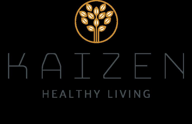 Kaizen Healthy Living Logo