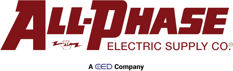 Logo with CED