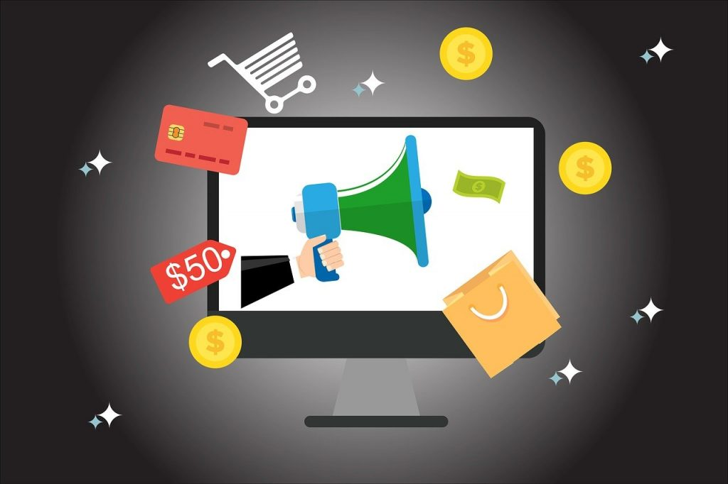 e-commerce, shopping, online