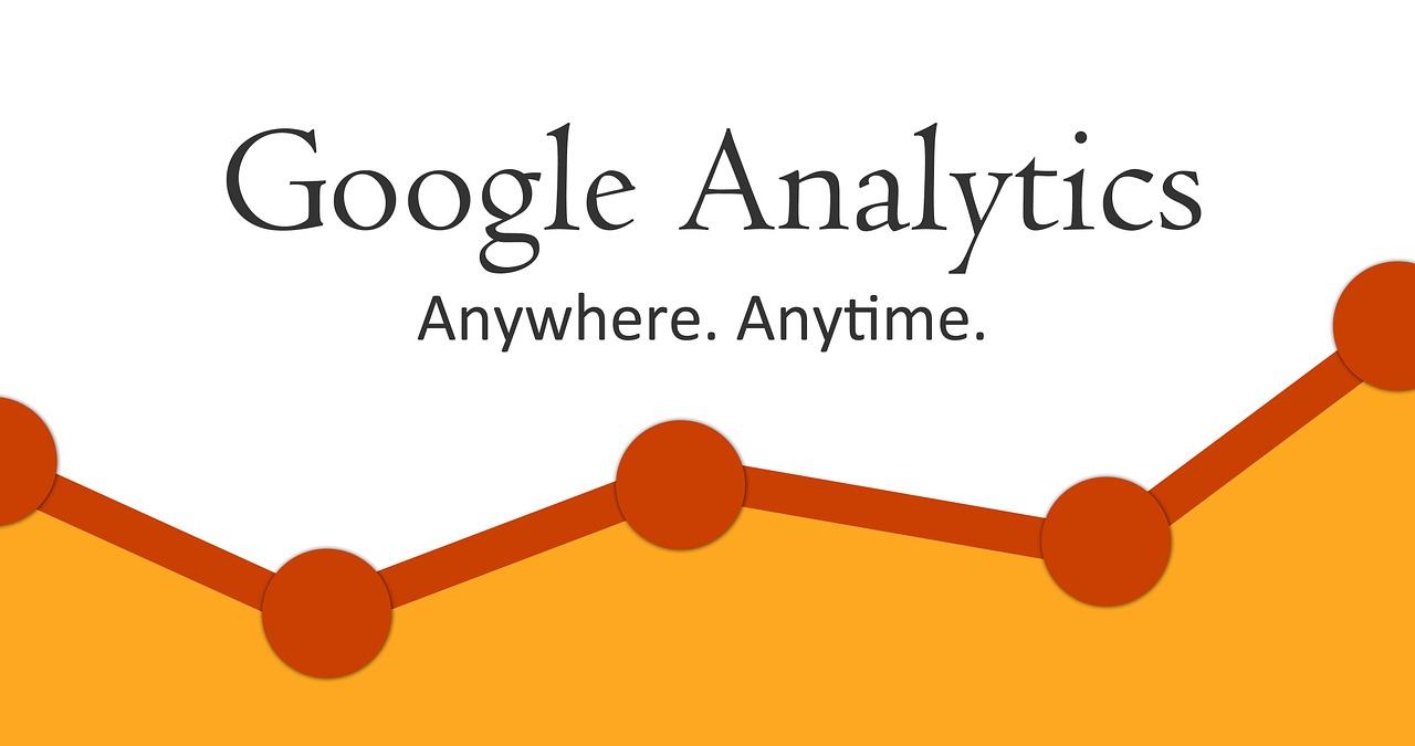 google, analytics, seo